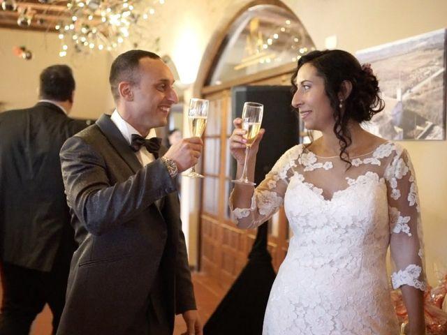 La boda de Ruggero y Esther en Castelló/castellón De La Plana, Castellón 26