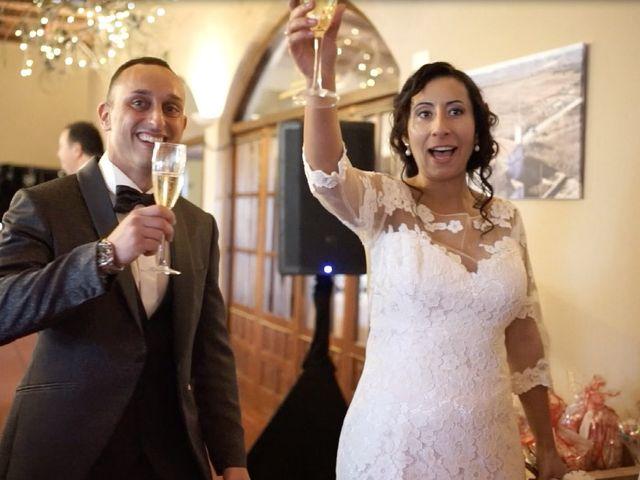 La boda de Ruggero y Esther en Castelló/castellón De La Plana, Castellón 27