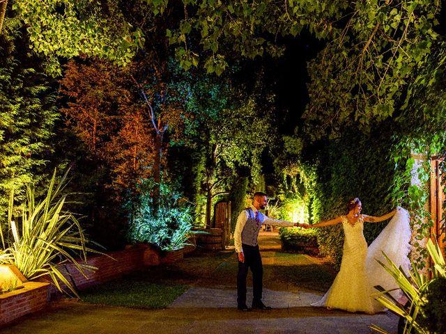 La boda de Adrian  y Cristina en Illescas, Toledo 3