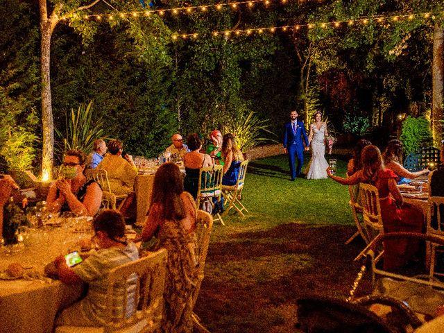 La boda de Adrian  y Cristina en Illescas, Toledo 4