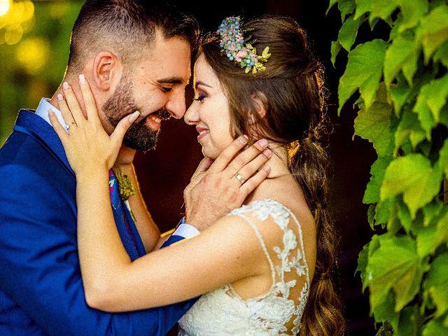 La boda de Adrian  y Cristina en Illescas, Toledo 6