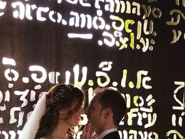 La boda de Antonio y Yolanda en Santa Maria De Mave, Palencia 21