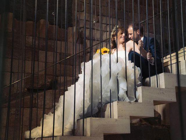 La boda de Antonio y Yolanda en Santa Maria De Mave, Palencia 23