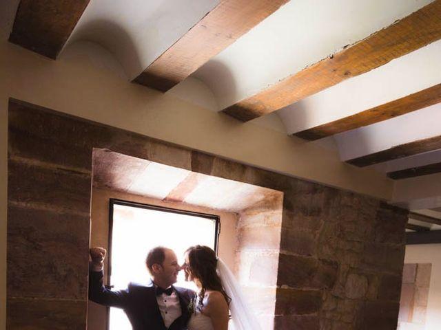 La boda de Antonio y Yolanda en Santa Maria De Mave, Palencia 24