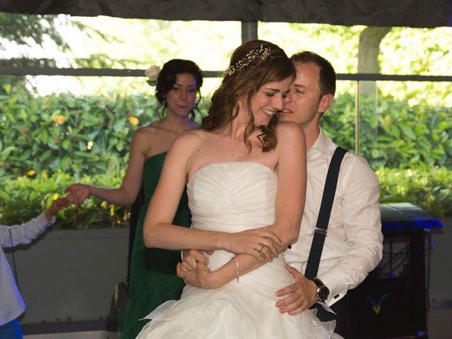 La boda de Antonio y Yolanda en Santa Maria De Mave, Palencia 31