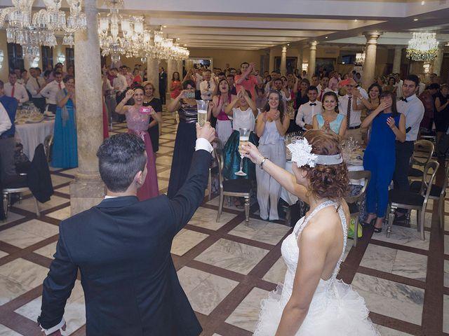 La boda de Bertín y Sheila en Outes, A Coruña 19
