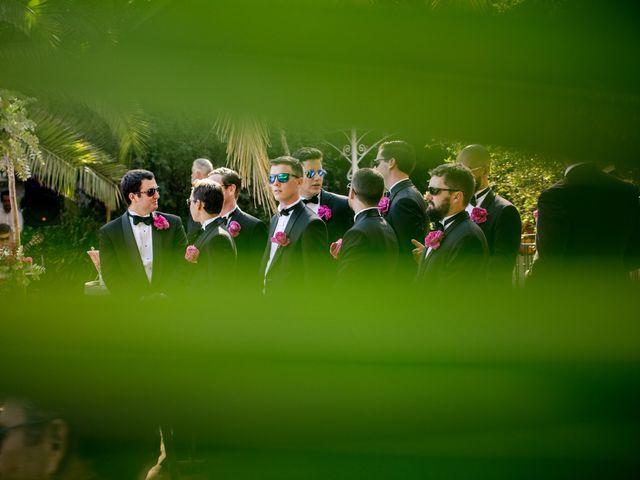 La boda de David y Danae en Marbella, Málaga 20