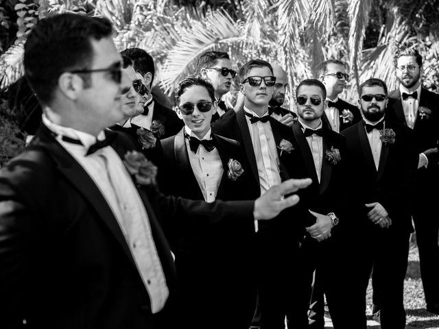 La boda de David y Danae en Marbella, Málaga 21