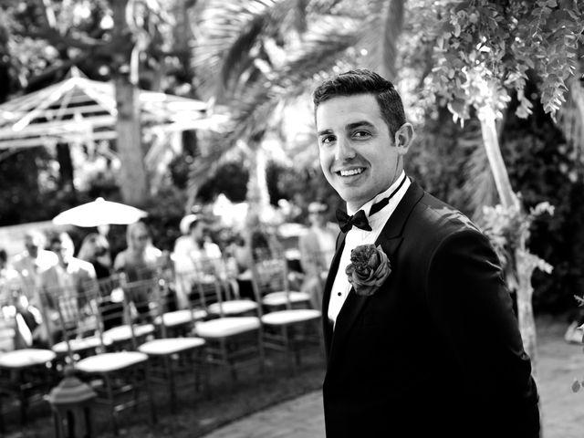 La boda de David y Danae en Marbella, Málaga 23