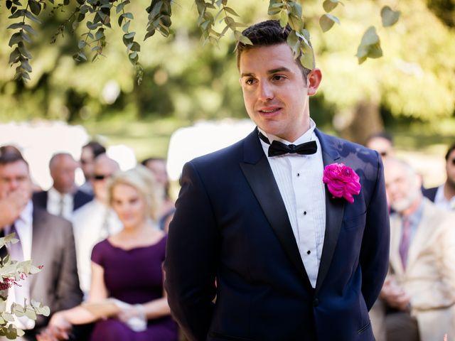 La boda de David y Danae en Marbella, Málaga 29
