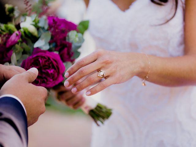 La boda de David y Danae en Marbella, Málaga 32