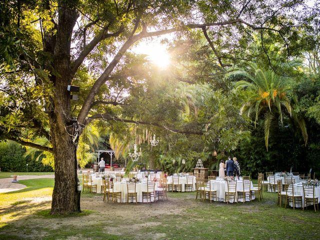 La boda de David y Danae en Marbella, Málaga 46