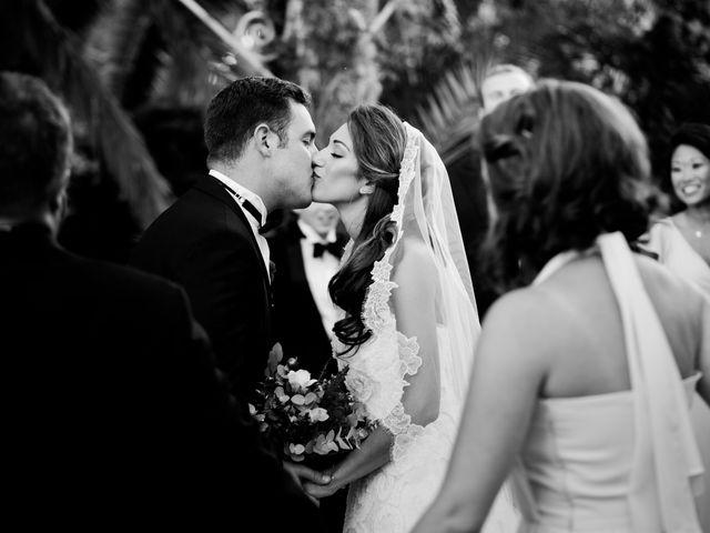 La boda de David y Danae en Marbella, Málaga 54