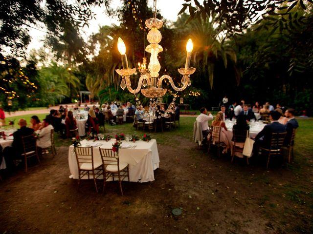 La boda de David y Danae en Marbella, Málaga 60
