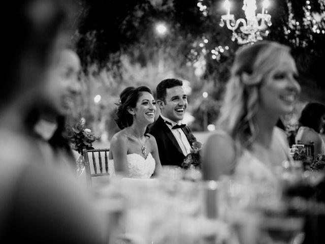La boda de David y Danae en Marbella, Málaga 63