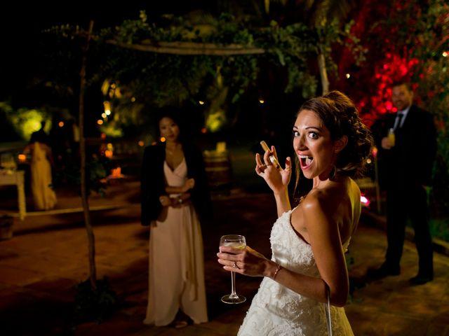 La boda de David y Danae en Marbella, Málaga 72