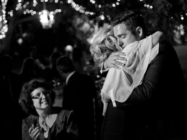 La boda de David y Danae en Marbella, Málaga 73