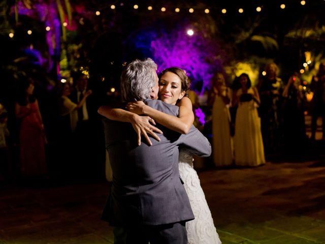 La boda de David y Danae en Marbella, Málaga 78