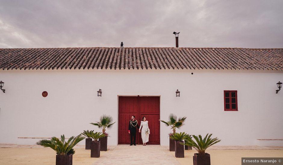 La boda de Eva y Rubén en Ciudad Real, Ciudad Real