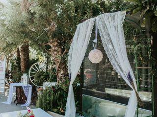 La boda de Varinia y Fran 3