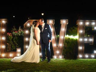 La boda de Ale  y Rocio