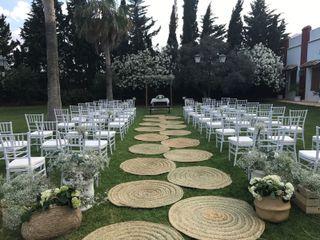 La boda de Ale  y Rocio 3