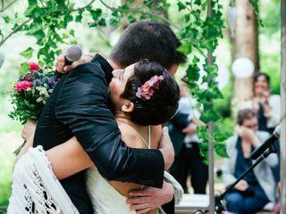 La boda de Angeles y Gabri