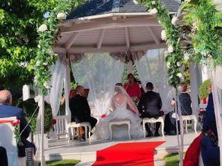 La boda de Alber  y Alina