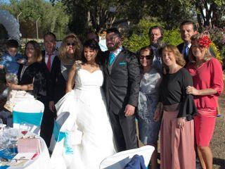 La boda de Vanesa  y Jordi  1