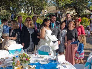 La boda de Vanesa  y Jordi  2