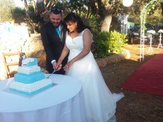 La boda de Vanesa  y Jordi