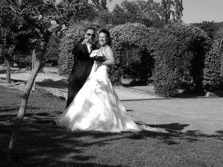 La boda de Vanesa y Daniel