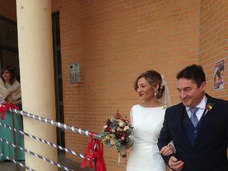 La boda de Cristyna y Alberto 1