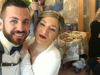 La boda de Cristyna y Alberto