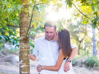 La boda de Tania y Casar 2