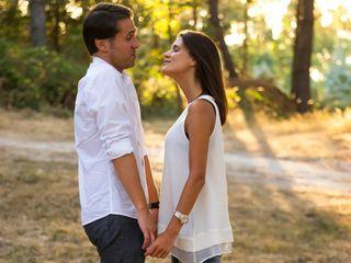 La boda de Tania y Casar 3