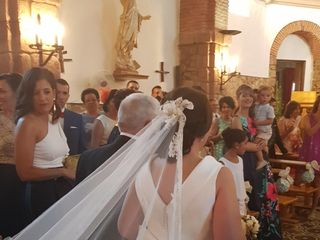 La boda de Mireilla y Fernando  2