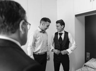 La boda de Aarón y Tanya 2