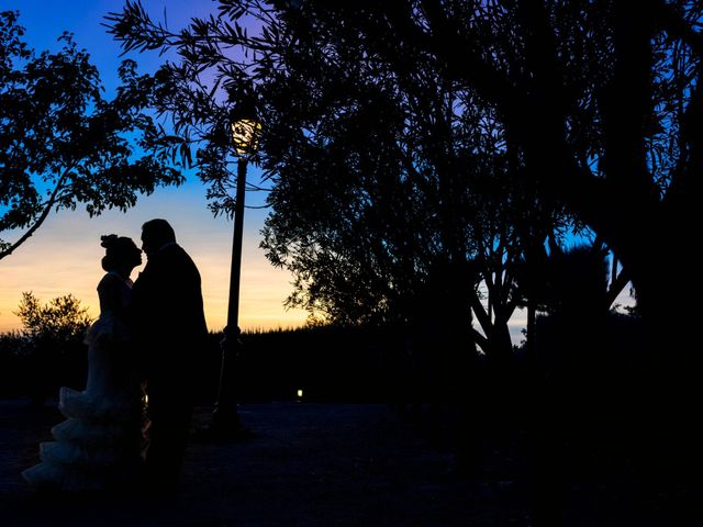 La boda de Miriam y Roberto