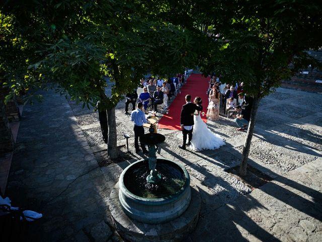 La boda de Sebas  y Jenny en Morillo De Tou, Huesca 6