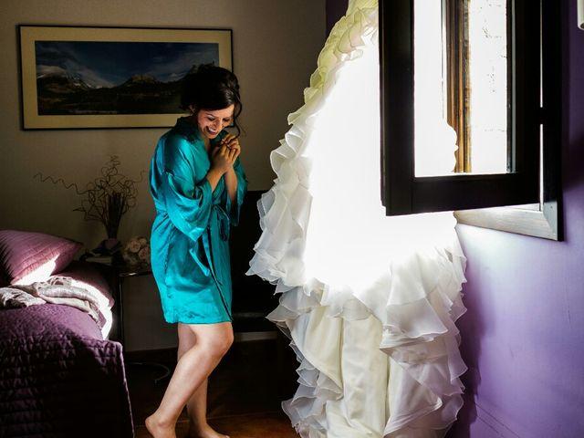 La boda de Sebas  y Jenny en Morillo De Tou, Huesca 14