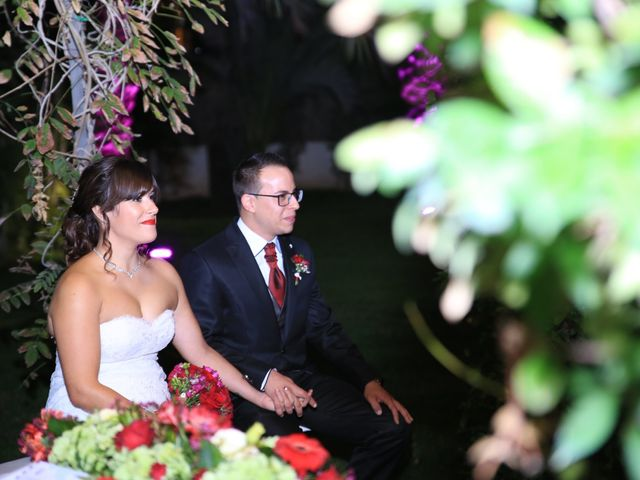 La boda de Miguel Ángel y Alba  en Castelló/castellón De La Plana, Castellón 7