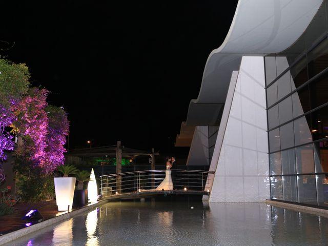 La boda de Miguel Ángel y Alba  en Castelló/castellón De La Plana, Castellón 9