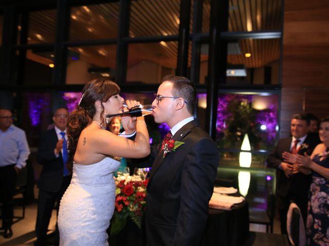 La boda de Alba  y Miguel Ángel