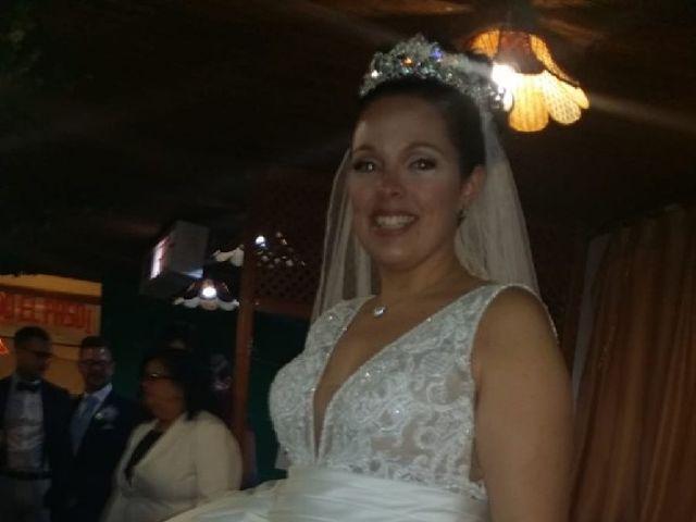 La boda de Nelson  y Cathaysa  en Las Palmas De Gran Canaria, Las Palmas 4