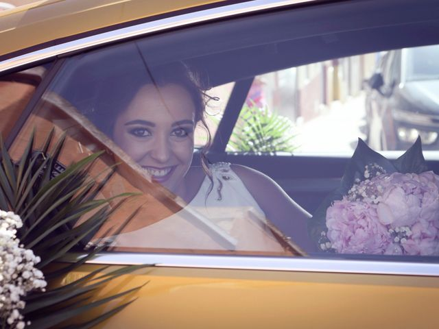 La boda de Javier y Sandra en Villena, Alicante 13
