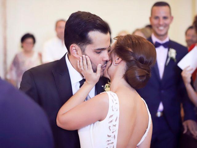 La boda de Javier y Sandra en Villena, Alicante 14