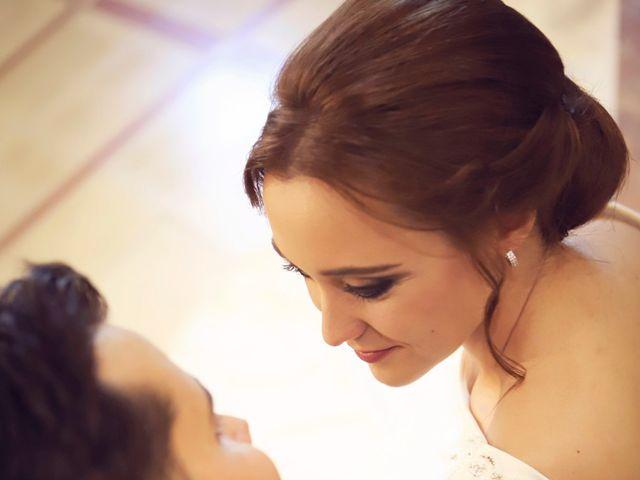 La boda de Javier y Sandra en Villena, Alicante 18