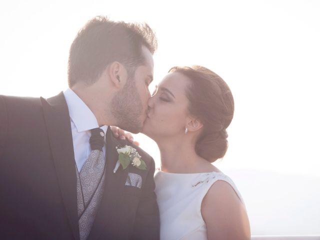 La boda de Javier y Sandra en Villena, Alicante 24
