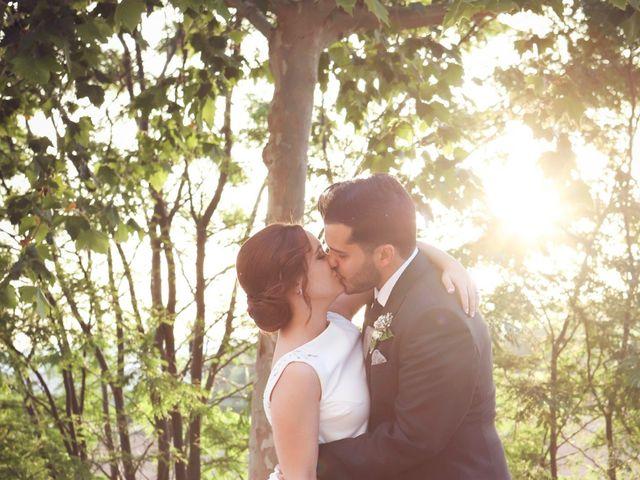 La boda de Javier y Sandra en Villena, Alicante 25